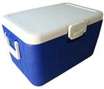 HMYP070带温度显示的药品保温箱,医药公司专用药品保温箱GSP认证专用药品保温箱