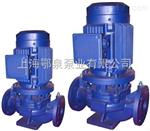ISG50-160立式管道离心泵,ISG80-125管道离心泵