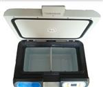 HMYP0552-8℃药品试剂运输冷链箱(温度记录打印)