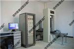 YSD-1 微机控制电液伺服岩石三轴试验机厂家直供