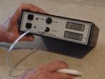 Model907便携式氧气/二氧化碳分析仪