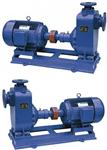 ZX25-3.2-20卧式自吸离心泵