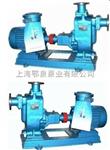 50ZWP10-20型不锈钢自吸式排污泵