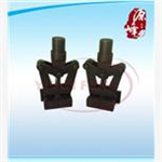 All kinds of rubber processing fixture, customized stretch fixture