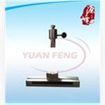 Three point bending tensile machine fixture, bending test fixture, bending modulus test fixture