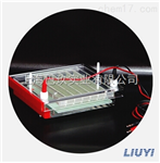 单板夹芯式垂直电泳仪DYCZ-28A/C北京六小号蛋白电泳仪