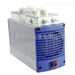 德国伊尔姆ILMVAC隔膜真空泵MPC201Z真空泵性能报价