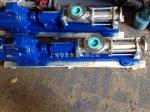 G30-1单螺杆泵,FG30-1不锈钢螺杆泵
