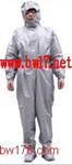 强酸强碱化学防护服 锦丝绸双面涂覆耐强酸橡胶材料化学防护服 抗强酸渗透防护服