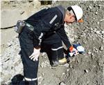 便携式手持式矿石分析仪-s1 titan