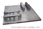 电工套管弯曲固定装置用途,电工套管弯曲固定装置使用方法