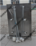 STL-3型不锈钢管材柔韧性试验仪