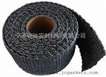 骏驰出品钢厂焊接保护专用膨胀石墨编织布FASTRACK-2100