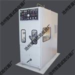 STLH-26路用性能分析系统