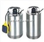 手提式不锈钢潜水电泵,轻型不锈钢潜水电泵