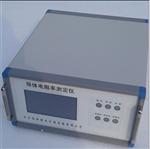 炭素材料电阻率测定方法