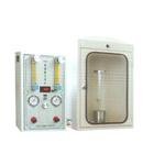 氧指数分析仪安装使用方法