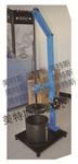 矿物棉容重测定仪试验程序