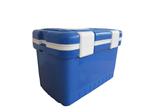 HMXY006血液运输箱价格取血箱参数龙八专用血液运输箱厂家