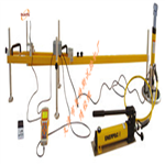 粗粒土现场荷载试验仪-使用标准