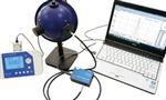 激光光谱功率测量