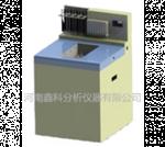 XKTF-Ⅱ煤质活性炭颗粒四氯化碳脱附率测定仪