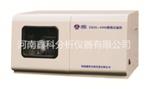煤质分析仪器XKNJ-A8全自动粘结指数测定仪