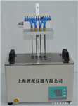 36位全自动圆形电动氮吹仪上下自动升降高度遥控控制
