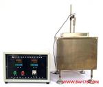 绝热用岩棉热荷重试验装置