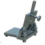 ZSY-10型《弯折仪》试验方法