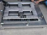 陶瓷砖平整度、直角度、边直度综合测定仪GB功能