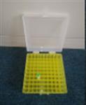 钜惠全场  冻存管盒 红色 25 孔 (冻存管盒系列)