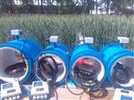 江苏先达仪表潜水型分体式电磁流量计