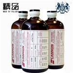 美国凯能/CANNON一般用途的标准粘度液运动粘度标准物质