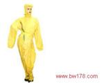 化学防护服, 耐腐蚀防护服