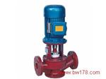 酚醛玻璃钢管道泵, 耐腐蚀离心泵, 单级单吸离心式管道泵
