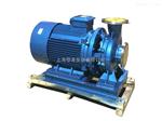 卧式热水管道泵,ISWR单级卧式管道离心泵