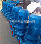立式管道污水泵,污水管道泵
