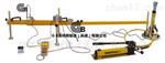 GB粗粒土现场荷载试验仪-产品操作