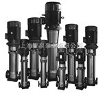 QDLF8-120不锈钢多级离心泵,轻型立式多级离心泵