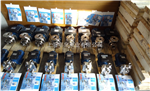 32FPZ-11D耐腐�g塑料自吸泵,手提式耐腐�g自吸泵