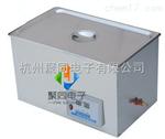 甘肃数控型-加热超声波清洗机JTONE-3B(全不锈钢)