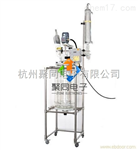 陕西西安JTDF-1L单层玻璃反应釜年中促销