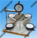 岩石自由膨胀率试验仪-行业-自由膨胀率试验仪