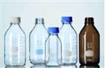 21801245德国肖特棕色蓝盖试剂瓶Schott肖特茶色蓝盖试剂瓶代理商