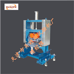震动压实成型机_仪器仪表TJSMTS震动压实成型机