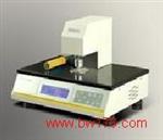 薄膜厚度测试仪 塑料薄膜 薄片自动高精度测厚仪