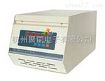 云南丽水TGL-20M台式高速冷冻离心机产品介绍