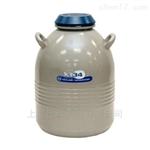 金凤YDS-35液氮罐贮存型液氮罐_优等品