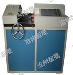 钢筋弯曲试验机_试验过程GB/T1499.2-2007钢筋弯曲试验机